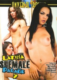 Latina Shemale Parade 7 Porn Video