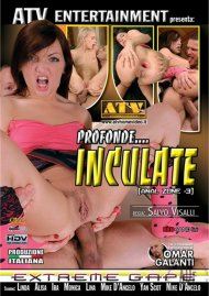 Profonde Inculate - Anal Zone 3 Porn Video