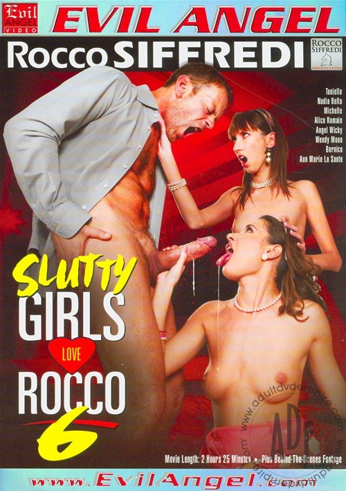 Slutty Girls Love Rocco 6