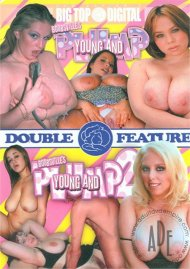 Young and Plump 1 & 2 Porn Video