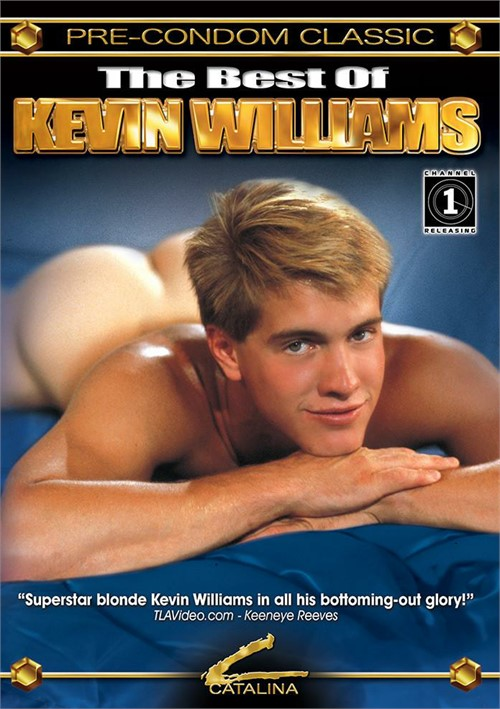 Best Of Kevin Williams, The Boxcover