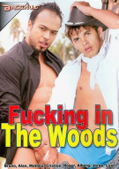 Fucking In The Woods Boxcover