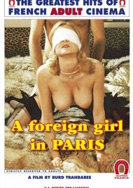 Foreign Girl In Paris, A