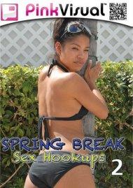 Spring Break Sex Hookups 2 Porn Video