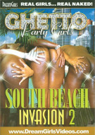 Ghetto Party Girls: South Beach Invasion 2 Movie