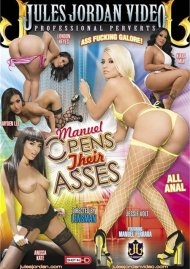 Manuel Opens Their Asses Movie