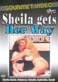 Sheila Gets Her Way image