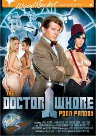Doctor Whore Porn Parody, The Porn Video