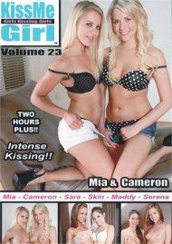 KissMe Girl Vol. 23 Porn Video