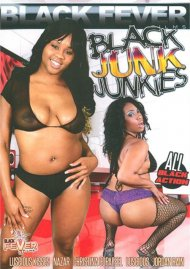 Black Junk Junkies Porn Video