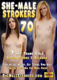 She-Male Strokers 70 Porn Video