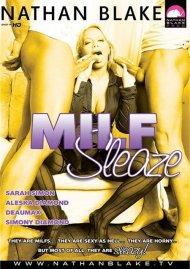 MILF Sleaze Porn Video