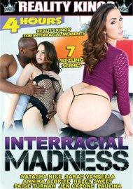 Interracial Madness