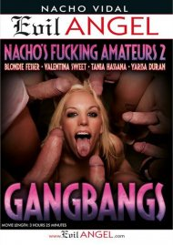Fucking Amateurs 2: Gangbangs