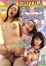 Deflowered Teenagers 5 Porn Movie