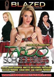 Taboo Schoolgirls Porn Video