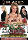 Taboo Schoolgirls Boxcover