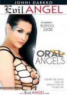 Oral Angels Movie