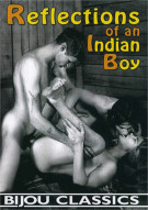 Reflections of an Indian Boy Boxcover