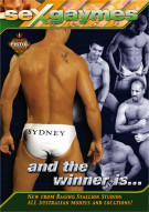 Sexgaymes: And the Winner Is... Gay Porn Movie