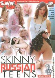 Skinny Russian Teens Porn Video