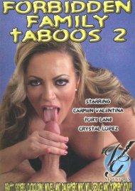 Forbidden Family Taboos 2 Porn Movie