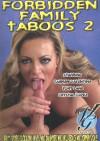 Forbidden Family Taboos 2 Boxcover