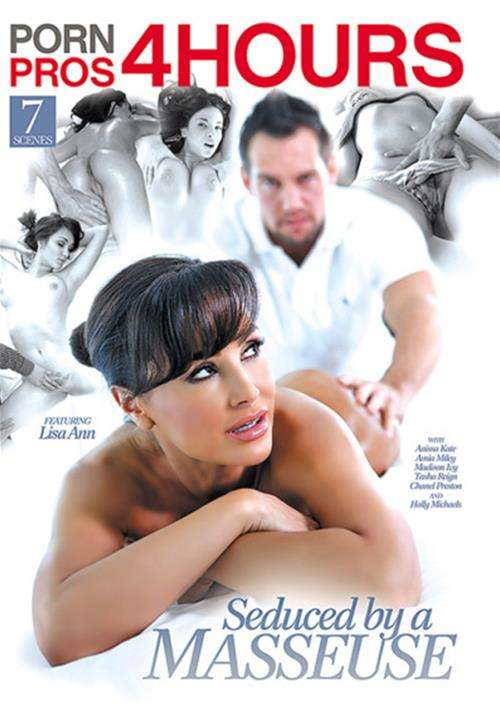 Seduced By A Masseuse (2016)