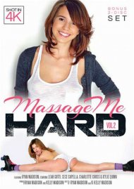 Massage Me Hard Vol. 2 Porn Video