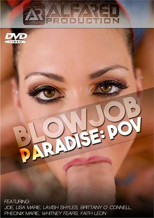 Blowjob pay per view
