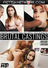 Brutal Castings: Ashley Adams Boxcover