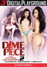 Dime Piece Vol. 2 Porn Video