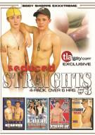 Seduced Straights #3 (4-Disc Set) Gay Porn Movie