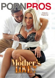Mother's Love 7, A Porn Video
