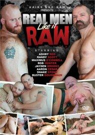Real Men Like It Raw