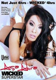 Asa Akira: Wicked Superstar Porn Video