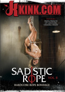 Sadistic Rope Vol. 8 Movie