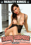 Tranny Surprise Vol. 44 Porn Movie