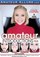 Amateur Introductions Vol. 24 Porn Video