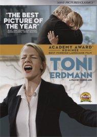 Toni Erdmann Porn Movie