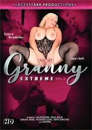 Granny Extreme Vol. 5 Porn Video