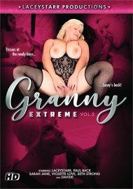Granny Extreme Vol. 5