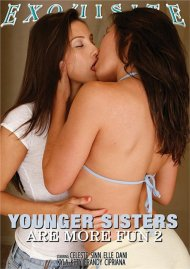 Younger Sisters Are More Fun 2 Porn Video
