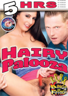 Hairy Palooza Porn Movie