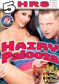 Hairy Palooza image