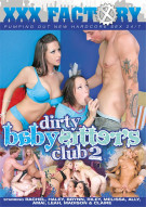 Dirty Babysitters Club 2 Porn Movie