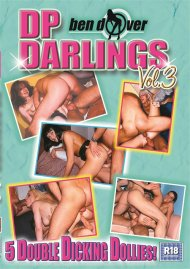 DP Darlings Vol. 3 Porn Video