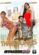 Threesomes 2 Porn Movie