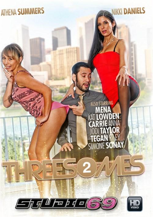 Threesomes 2 Simone Sonay All Sex Mena Li