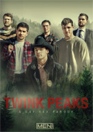 Twink Peaks: A Gay XXX Parody Gay Porn Movie